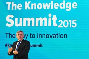 Knowledge Summit Dubai
